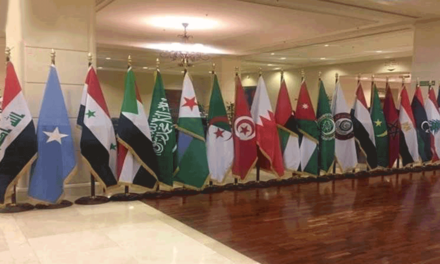 نامه سازمان جهانی نفی خشونت به سران كشورهاي عربي حاضر در نشست دمام عربستان