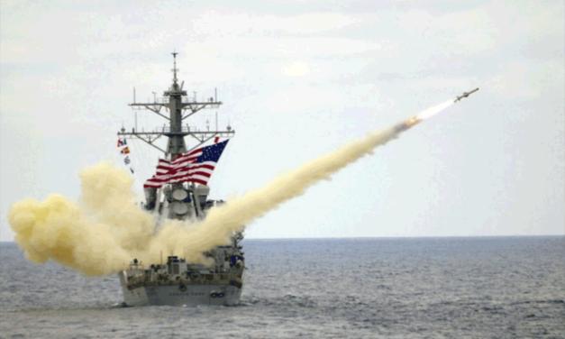 واکنش سازمان جهانی نفی خشونت به حمله موشکی اخیر به سوریه
