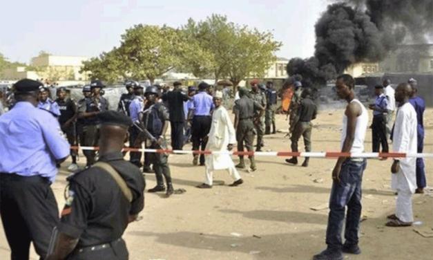 سازمان جهانی نفی خشونت انفجارهای خونین نیجریه را محکوم کرد