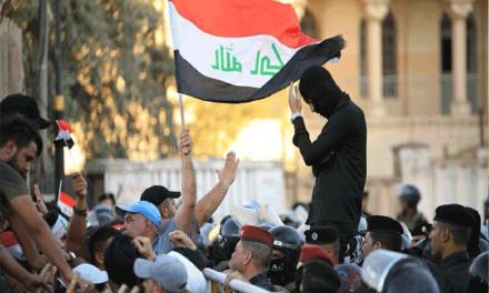 پیام سازمان جهانی نفی خشونت به حاکمان عراق در زمینه تحولات اخیر این کشور