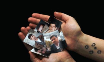 سازمان جهانی نفی خشونت: برای روشن شدن سرنوشت شهروندان ربوده شده عراقی و سوری همکاری و همراهی شود