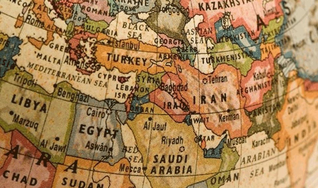 فراخوان سازمان جهانی نفی خشونت برای حاکم گرداندن صلح و آرامش در خاورمیانه