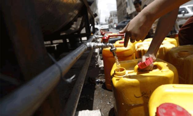 سازمان جهانی نفی خشونت: سازمان ملل متحد باید در مورد ادعاهای مربوط به هدف قرار دادن چاه های آب آشامیدنی در یمن تحقیق کند
