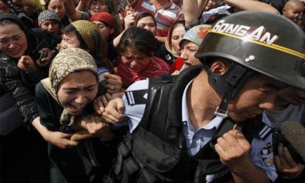 سازمان جهانی نفی خشونت: دولت چین مسلمانان ایگور را از ابتدایی ترین حقوق مدنی شان محروم کرده است