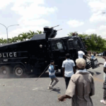 درخواست سازمان جهانی نفی خشونت از سازمان ملل متحد برای تحقیق در اقدامات ضد بشری دستگاه امنیتی نیجریه