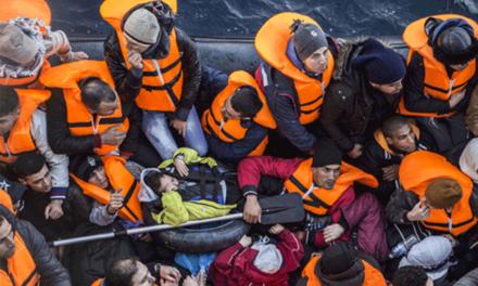 سازمان جهانی نفی خشونت: کشورهای غربی باید به مقررات بیانیه نیویورک ویژه مهاجران پایبند باشند