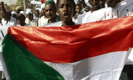 سازمان جهانی نفی خشونت : کشتار شرکت کنندگان در تظاهرات سودان محکوم است