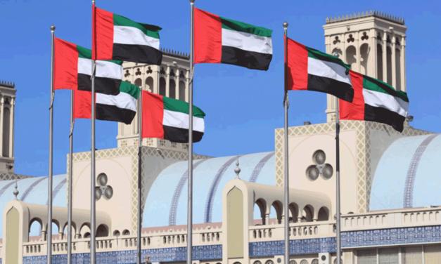 سازمان جهانی نفی خشونت: امارات متحده عربی باید بر پایه حُسن سلوک و خردورزی حکومت کند