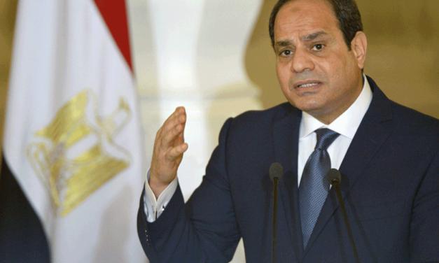 نامه سازمان جهانی نفی خشونت به رئیس جمهور مصر: زندانیانی را که دستشان به خون مردم آلوده نیست، آزاد کنید