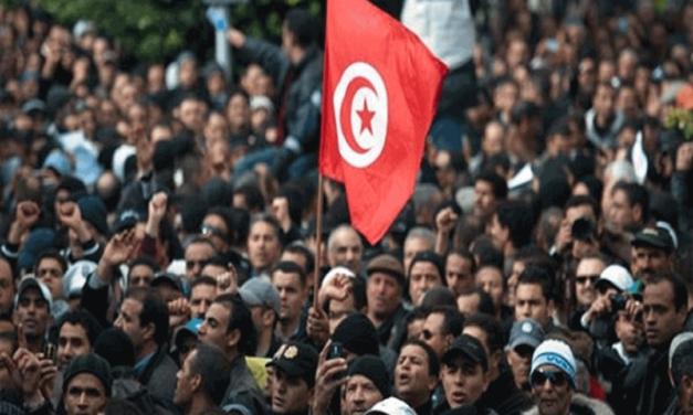 سازمان جهانی نفی خشونت: حاکمیت تونس شرایط و اوضاع شهروندان تونسی را درنظر بگیرد