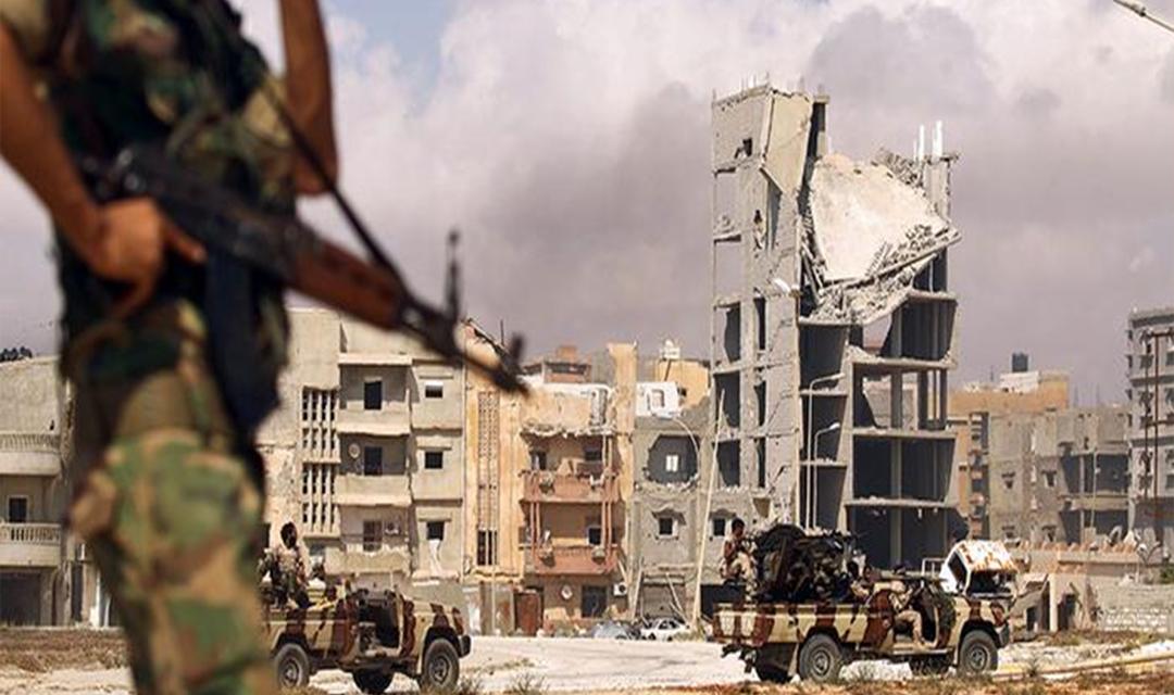 سازمان جهانی نفی خشونت: باید تحقیقاتی شفاف درباره جنایات جنگی در لیبی صورت گیرد