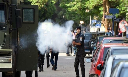 هشدار سازمان جهانی نفی خشونت نسبت به حملات امنیتیِ نقض کننده حقوق بشر در مصر