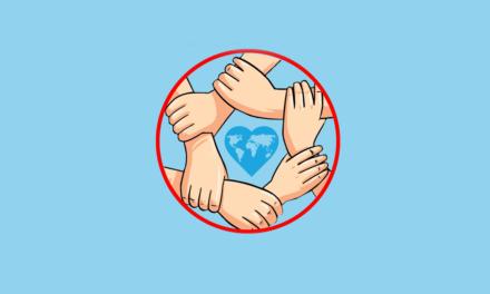 همراهی سازمان جهانی نفی خشونت با جامعه جهانی در برگزاری روز جهانی فعالیت های انسانی