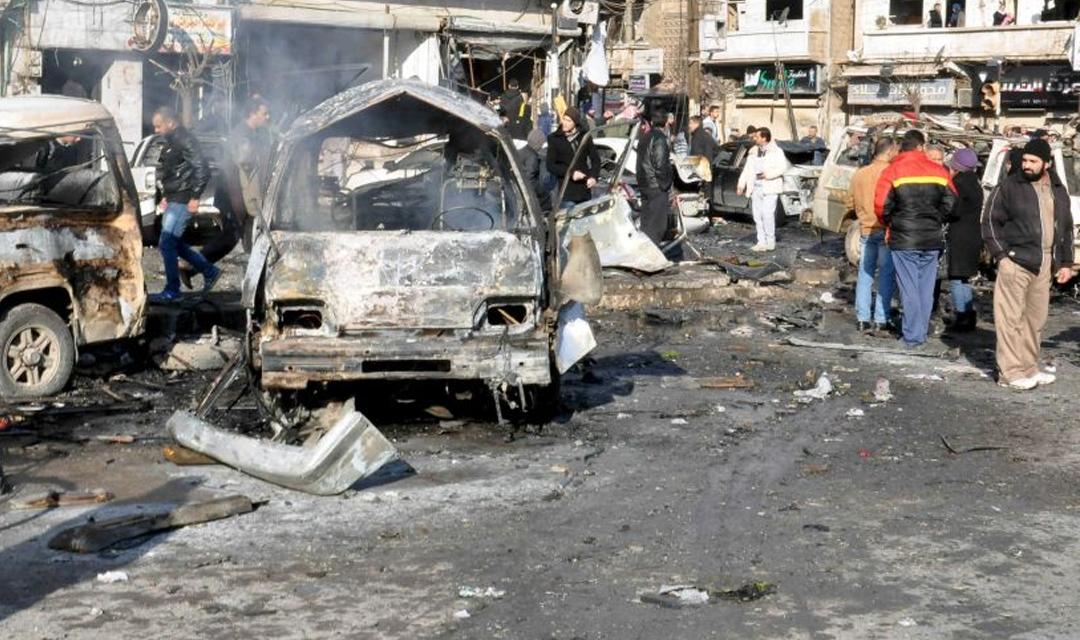 سازمان جهانی نفی خشونت: انفجار در قاهره محکوم است و باید عاملان آن شناسایی شوند