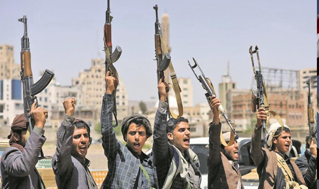 سازمان جهانی نفی خشونت: اقدام حوثی ها به آزاد کردن شماری از اسیرانی که در اختیار دارند کاری شایسته و درخور قدردانی است