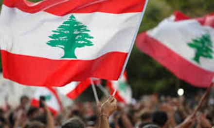 دعوت سازمان جهانی نفی خشونت از دولت لبنان برای بازنگری در رفتار خود و تأمین خواسته های معترضان