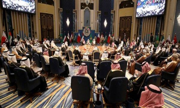 سازمان جهانی نفی خشونت: سران و حاکمان کشورهای خلیج فارس اختلافات خود را کنار بگذارند