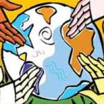 بیانیه سازمان جهانی نفی خشونت به مناسبت روز جهانی همبستگی انسانی