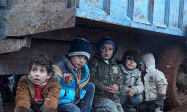 سازمان جهانی نفی خشونت: سازمان ملل متحد درد، رنج و سختیهای شهروندان سوری مناطق جنگ زده را متوقف کند