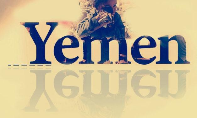 فراخوان سازمان جهانی نفی خشونت برای نجات ملت مظلوم یمن