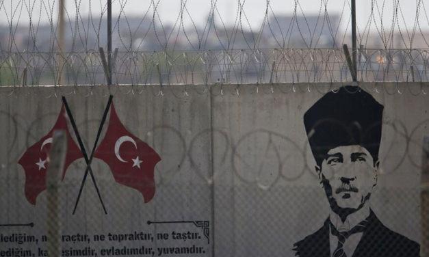 هشدار سازمان جهانی نفی خشونت به دولت ترکیه به جهت اقدام مستمر در سرکوب و قلع و قمع مخالفان