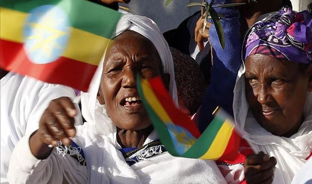 سازمان جهانی نفی خشونت: حاکمان اتیوپی در برخورد با معارضان و مخالفان به معیارها و قوانین حقوق بشر پایبند باشند