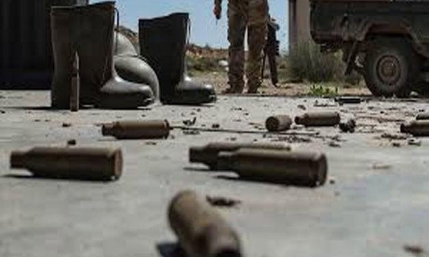 درخواست سازمان جهانی نفی خشونت از شورای امنیت سازمان ملل متحد برای تحقیق درباره جرایم انتقام جویانه در لیبی