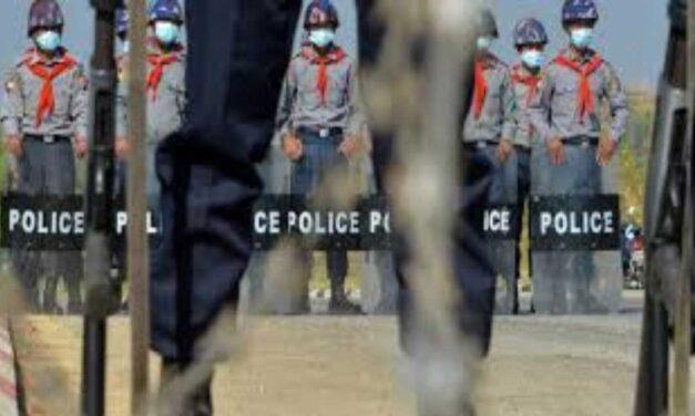 سازمان جهانی نفی خشونت: ارتش میانمار حقوق بشر را محترم دارد