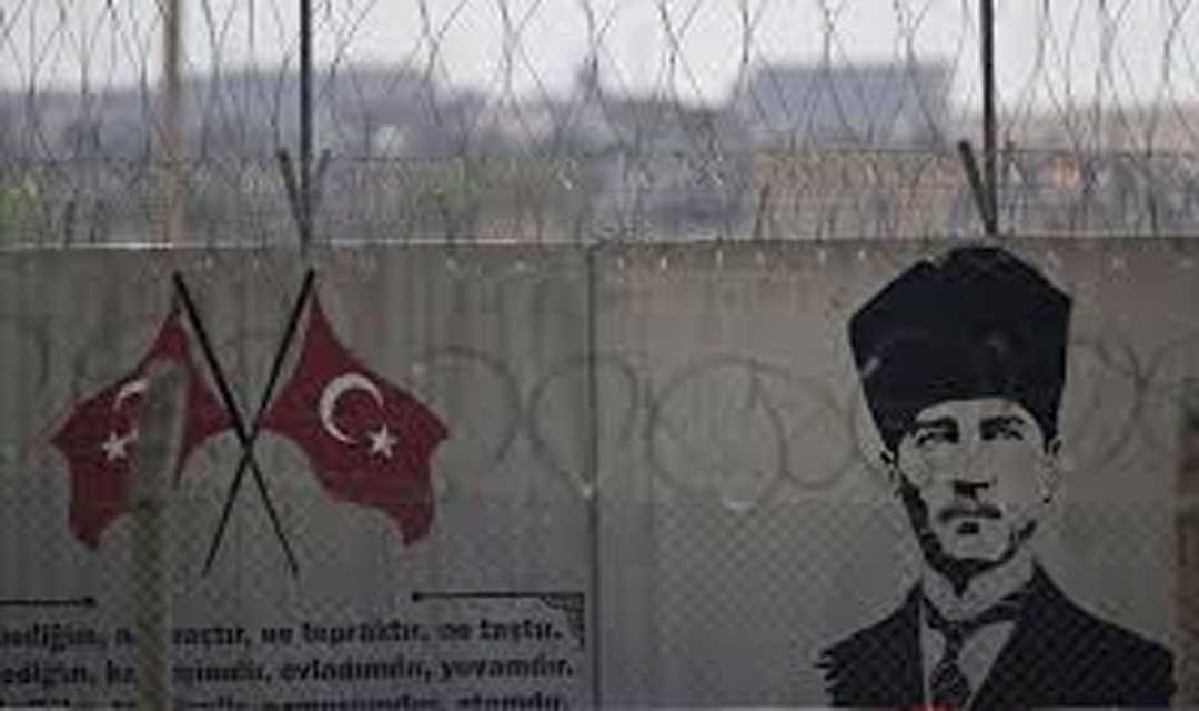 سازمان جهانی نفی خشونت: نسبت به استمرار سرکوب و قلع و قمع سیاسی در ترکیه به حاکمیت این کشور هشدار می دهیم