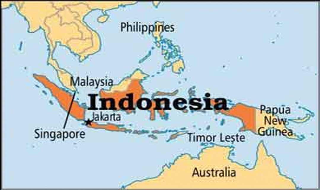 سازمان جهانی نفی خشونت: از تلاشهای دولت اندونزی در مبارزه با تروریسم قدردانی می کنیم