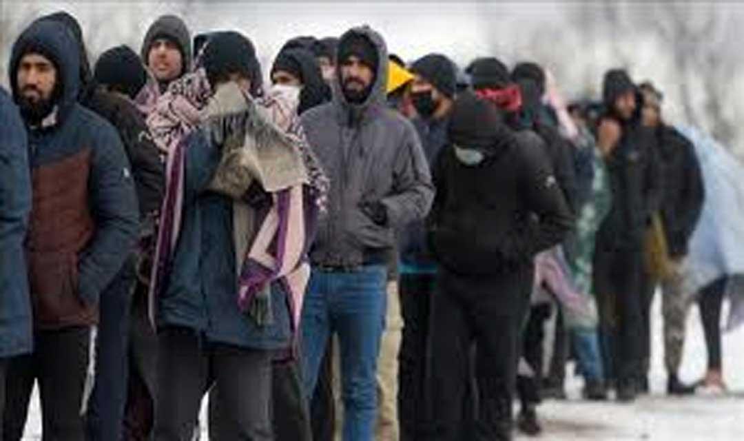 سازمان جهانی نفی خشونت: کمیساریای عالی پناهندگان، پناهندگان اردوگاه شهر بهیچ بوسنی را زیر پوشش حمایت های امدادی خود قرار دهد