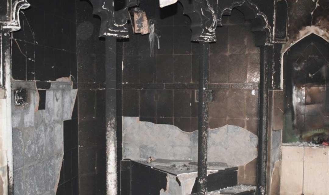 سازمان جهانی نفی خشونت: ویران کردن مساجد در هند را محکوم میکنیم