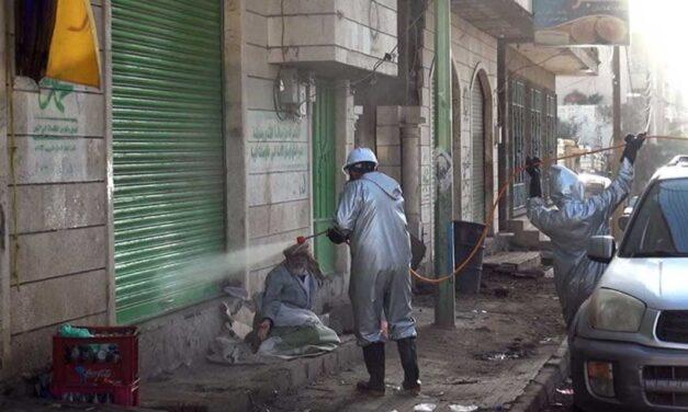 سازمان جهانی نفی خشونت: به علت گستردگی ویروس کرونا یمن بر لبه پرتگاهی نابودگر قرار گرفته است
