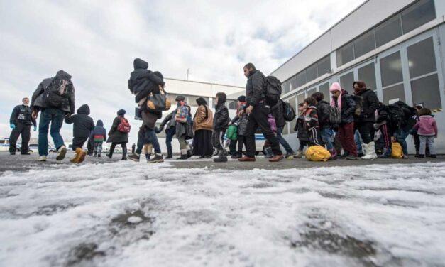بیانیه سازمان جهانی نفی خشونت به مناسبت روز جهانی پناهجویان