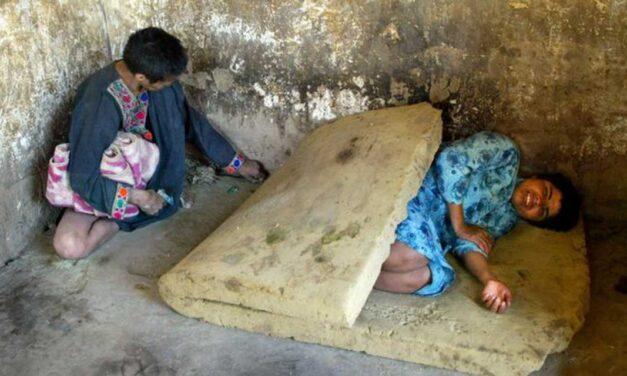 بیانیه سازمان جهانی نفی خشونت به مناسبت روز جهانی «کودکان بی پناه قربانی منازعات و چالشها»