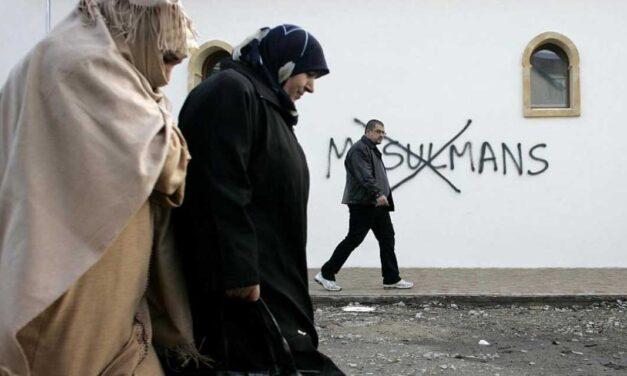 سازمان جهانی نفی خشونت: ممانعت از اقامه نماز در دانشگاههای فرانسه به شدت محکوم است