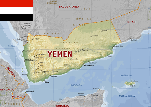 Freemuslim invites both sides of the conflict between Saudi Arabia and Yemen to stop the war and respect the sovereignty of the two countries.