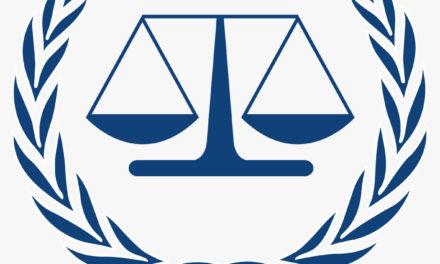 Interactive Dialogue with international Criminal Court