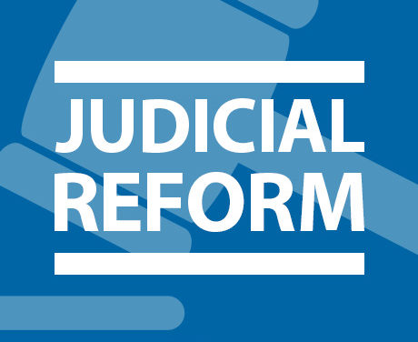 Women Rights and Judicial Reform