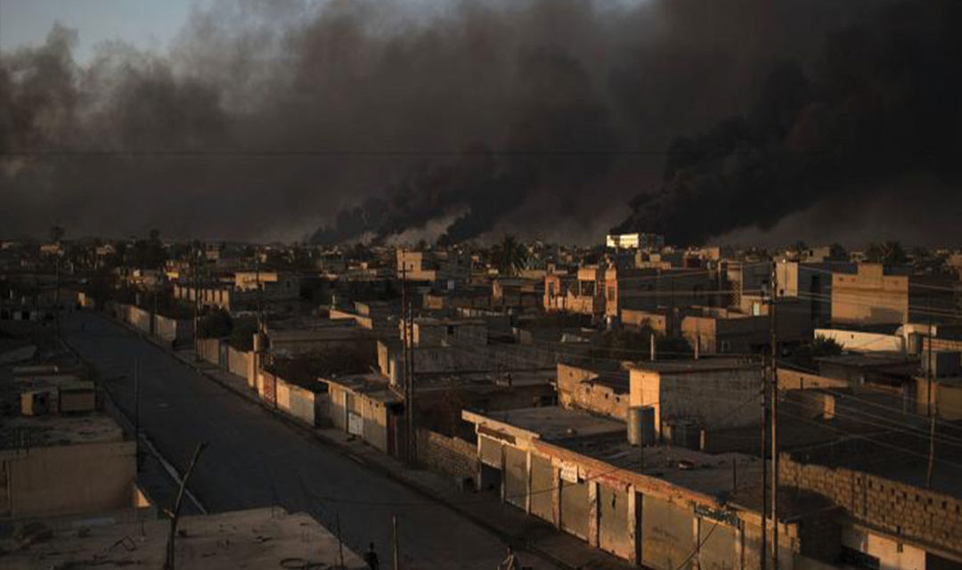 Investigation on Mosul Circumstances