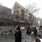 Terror Strikes Baghdad in Ramadhan