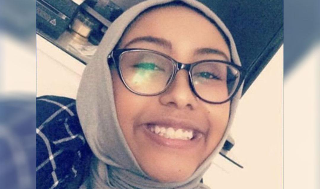 Death of Teenage girl Nebra Hassanen