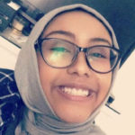 Death of Teenage girl Nebra Hassanen