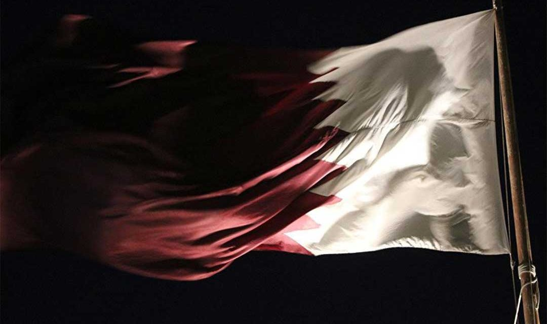 Qatar; United or Divided Arab Countries?