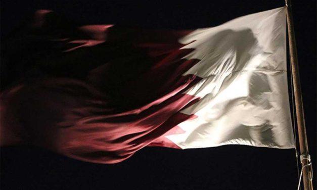 Qatar; United or Divided Arab Countries?
