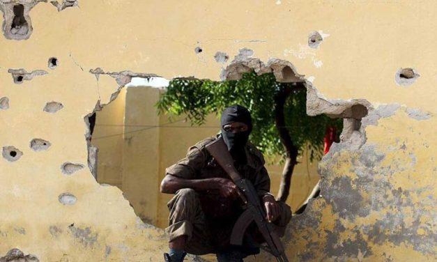 Somalian Conflict