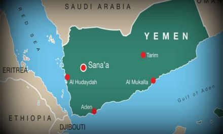 The War in Yemen