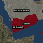 More than 1000 days since the Yemen War has started