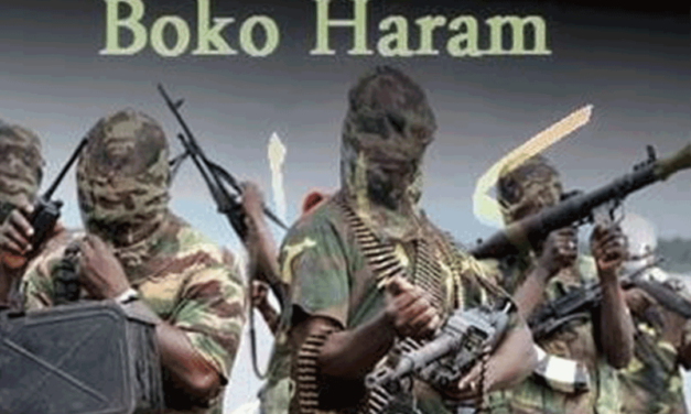 Condemning Boko Haram Acts of Violence