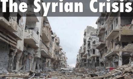 Rising International Tension in Syria